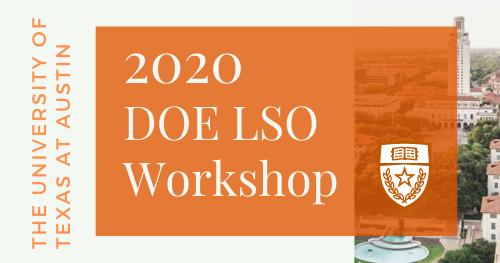 2020 DOE LSOW